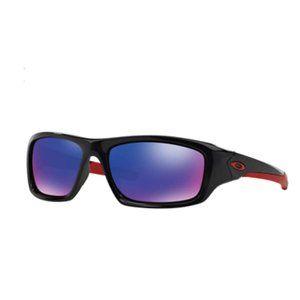 New! Oakley Oo9236 Valve Rectangular Sunglasses